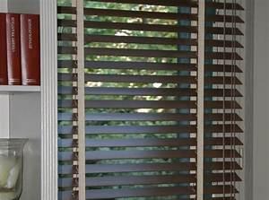 Stores Et Rideaux Com : store v nitien bois 100 sur mesure stores en bois ~ Dailycaller-alerts.com Idées de Décoration
