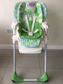 chicco polly 2 in 1 highchair 163 5 00 picclick uk