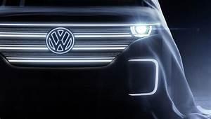 Combi Volkswagen Electrique Prix : volkswagen combi bient t une version lectrique fourgon van ~ Medecine-chirurgie-esthetiques.com Avis de Voitures