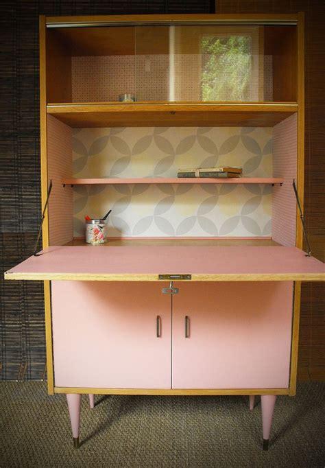 bureau secretaire vintage les 25 meilleures idées de la catégorie secretaire vintage