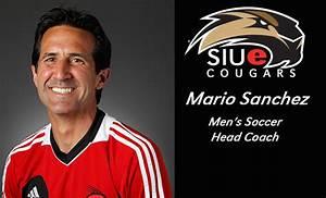 Mario Sanchez Selected as Men's Soccer Head Coach - SIUE