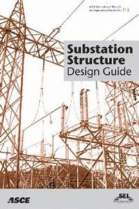 9780784409350  Substation Structure Design Guide  Asce