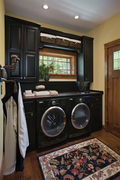 rustic cabinets for laundry room how to remodel your laundry room
