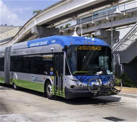 Tickets are available from the bus driver (exact change only), or you make use of an easy ticket or easy card. Utilizar el metrobus para moverse por Miami: Guía transporte