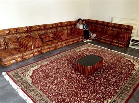 Arabian Sofas luxury arabian sofa and table in coventry west midlands