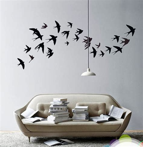 beautiful designs  wall stickers wall art decals