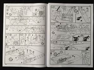 Revell Arado Ar 196b Seaplane 1 32 - Page 3 Of 3