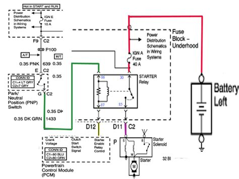 2004 Chevy 1500 Wiring Diagram by 2004 Trailblazer Wiring Schematic Diagrams Wiring