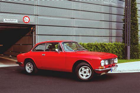 Alfa Romeo Bertone Gtj 1975