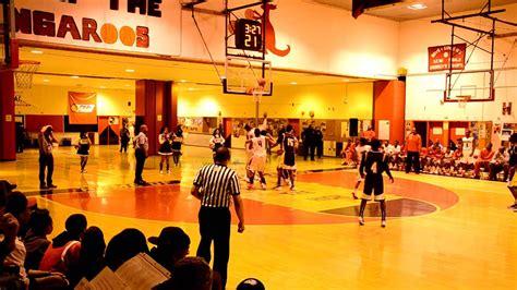 1 | Boys and Girls High School ( Brooklyn ) Vs South Shore ...
