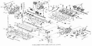 Epson Model Ap5000  Computer  Printer Genuine Parts