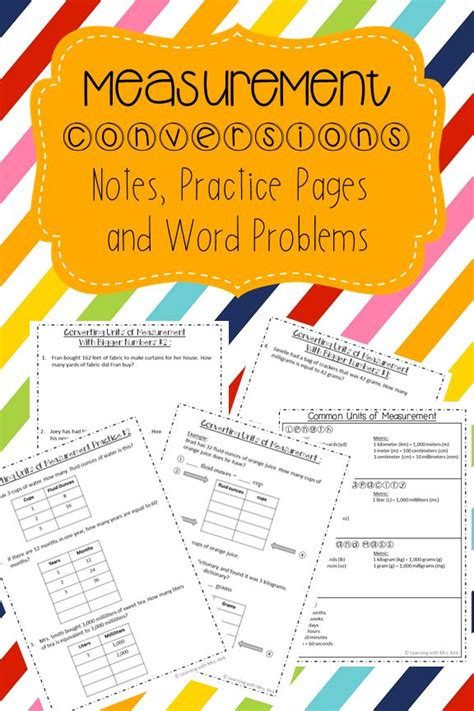 Your students will love learning how to convert units of ...