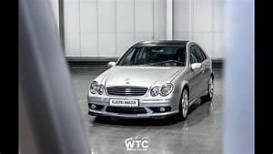 Mercedes W203 Tuning : tuning mercedes w203 amg c55 youtube ~ Jslefanu.com Haus und Dekorationen