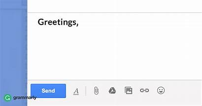 Email Start End Never Greetings Greeting Ways