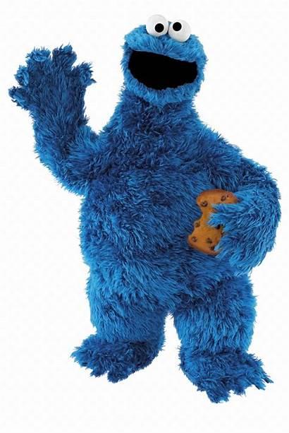 Transparent Cookie Monster Backgrounds Holidays Events Kb