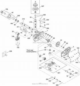 Toro 74643  Timecutter Mx 5060 Riding Mower  2014  Sn