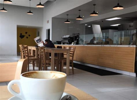 The new takes and twists on coffee have gained a lot of recognition, but too. All The Best Coffee Shops In Cleveland Right Now   Best coffee shop, Coffee shop, Best coffee