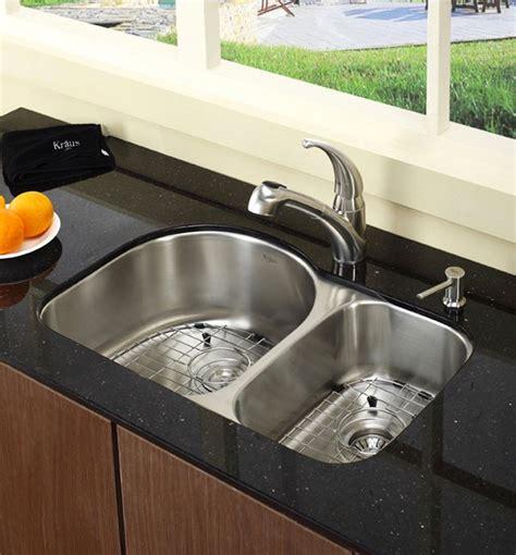two sink kitchen 15 functional basin kitchen sink home design lover 2995