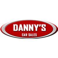 dannys car sales auto dealership  enid