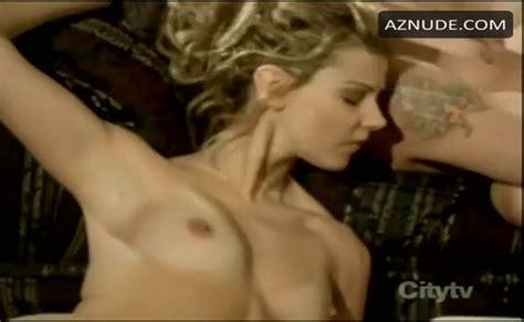 Amy Lindsay Breasts Bush Scene In Exposed AZNude