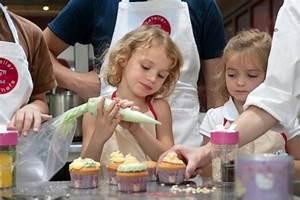 Parent Enfant Le Cours De Cuisine Parent Enfant De L