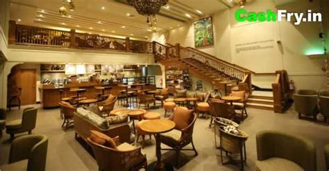 This is perfect hangout for all the book buffs out there. Best Coffee Shops in Hyderabad | CashFry Blog