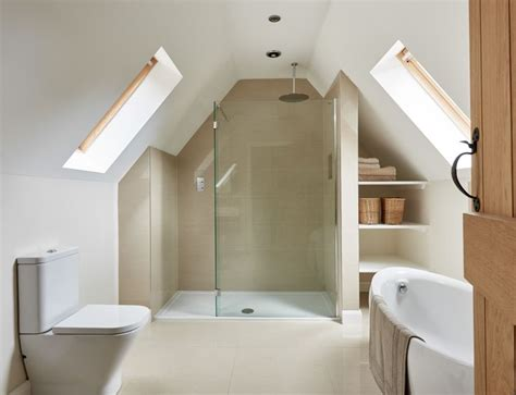 loft bathroom ideas entrancing 70 small bathrooms loft conversions decorating