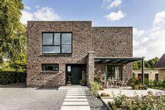 Einfamilienhaus Kompaktes Ziegelhaus Mit Erdwaermepumpe by Die 22 Besten Bilder Auf Bauhaus Style Bauhaus Style