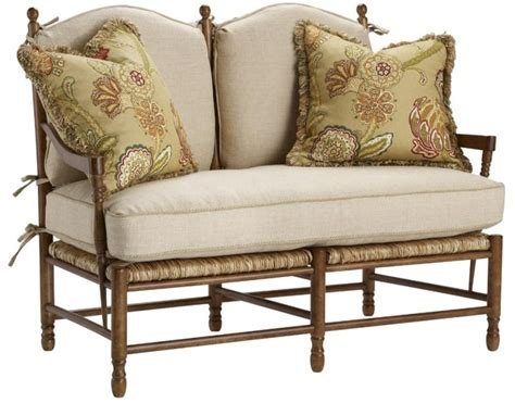 Settee Repairs by Highland House Furniture 612 58 Hilcot Settee