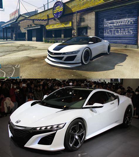 So My Favorite Car In Gta V Does Exist.