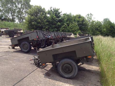 military trailer cer sankey 1 000kg single axle trailer for sale mod direct