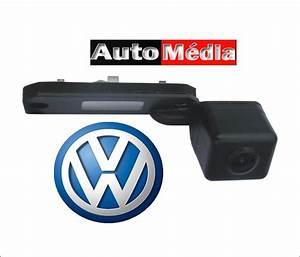 Camera De Recul Golf 7 : camera de recul pour volkswagen golf 6 et touran ~ Nature-et-papiers.com Idées de Décoration