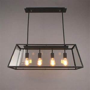 Best ideas about rectangular chandelier on