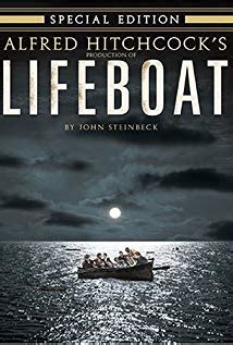 Movies With Boat In The Title by Lifeboat 1944 Imdb