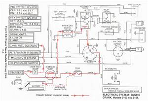 Tcub Cadet Model Lt1045 Tractor Rim Switch Wiring Diagram