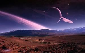 Quaz manipulation cg digital art nature landscapes fields ...