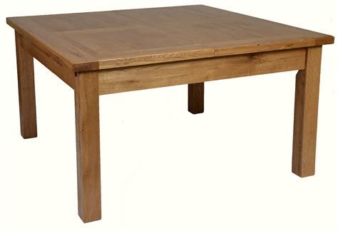 table de cuisine carr馥 table carree avec allonges maison design modanes com