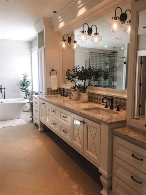 cool farmhouse bathroom remodel ideas frugal living rustic master bathroom bathroom remodel