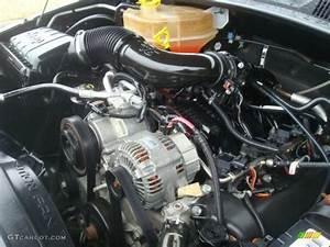 2007 Jeep Liberty Limited 3 7 Liter Sohc 12v Powertech V6