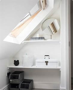 Spiegel Für Dachschräge : einbauschrank f r dachschr ge freien raum optimal ausnutzen ~ Sanjose-hotels-ca.com Haus und Dekorationen