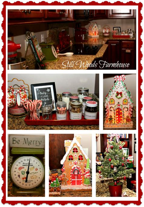 Still Woods Farmhouse Still Woods Farmhouse Christmas Tour 2015