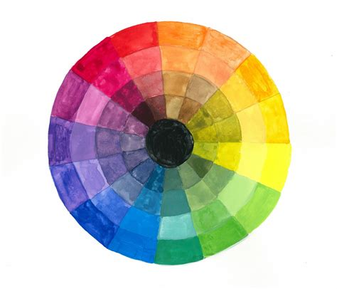 color wheel interior design learning about the functions of color wheel interior