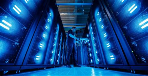 supercomputers   cloud erode  case  owning data centers data center knowledge