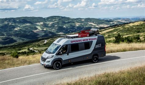 fiat ducato  expedition concept teases