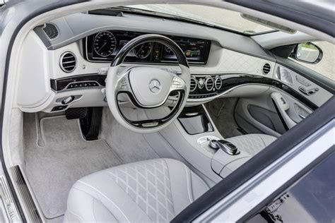 September 2020 die neue generation des s klasse w223. 2015 Mercedes-Benz S550 Plug-in Hybrid | car review @ Top Speed