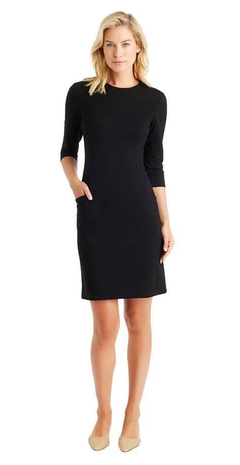 black catalyst dress women women jmclaughlincom