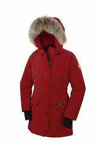 Canada Goose Ladies Trillium Parka Vermont Gear Farm Way