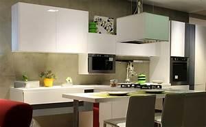 A Quelle Hauteur Mettre Une Hotte : quelle hauteur et comment fixer les meubles de cuisine ~ Dallasstarsshop.com Idées de Décoration