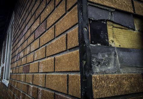 faux brick asbestos cement house siding   distance