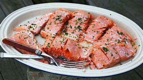 oven steamed salmon recipe nyt cooking
